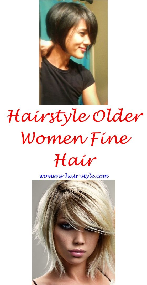 Best Hairstyle For Long Thin Face Hair Color For Women