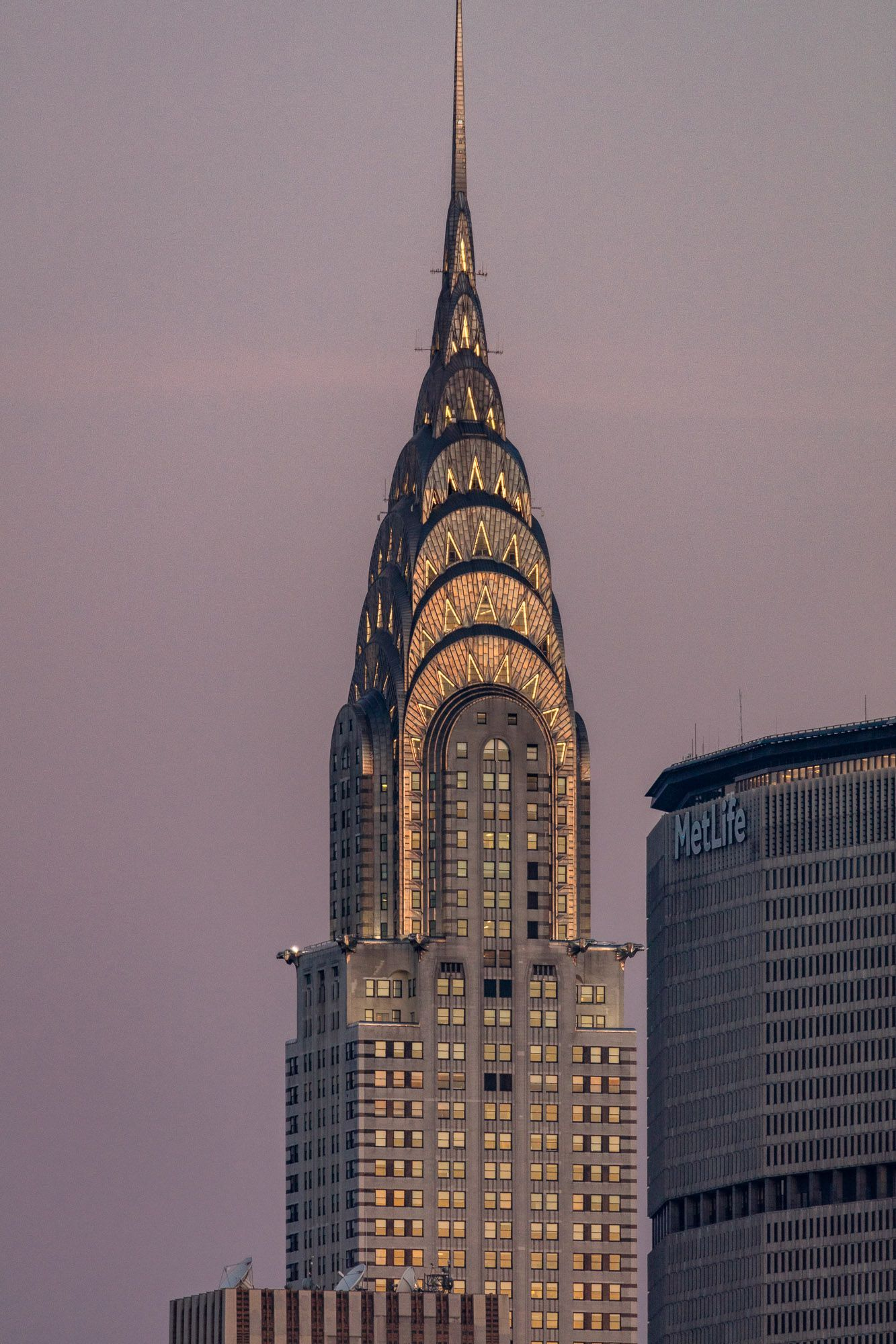 9 Ideas For Transforming The Chrysler Building Chrysler Building
