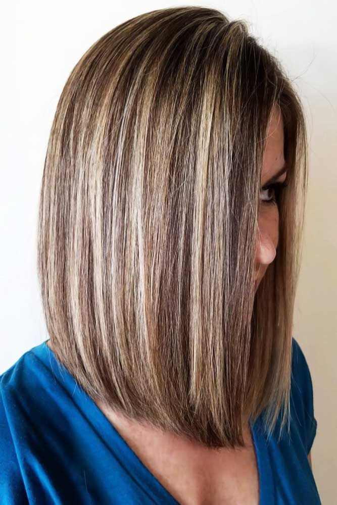 90+ Sexy Light Brown Hair Color Ideas | LoveHairSt