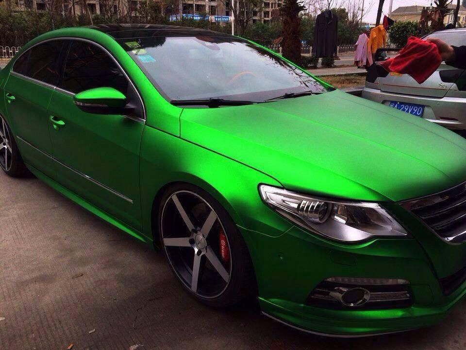 e9496eb619 3m Quality Matt Chrome Green Vinyl Wrapping Film with Air Release High  Stretch Flexiable Decals Stickers 1.52x20m/Roll from Bestcarwrap,$270.0 |  DHgate.com