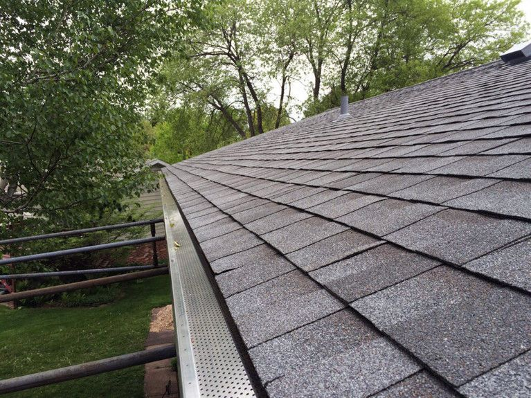 How Much Does A New Roof Cost Roof Cost Roofing Roofing Options