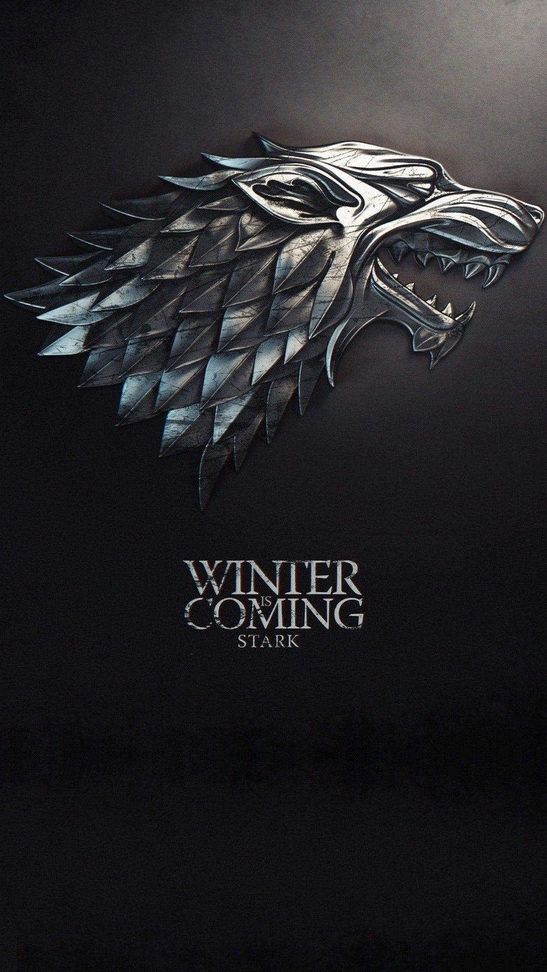 House Stark Game Of Thrones Android Wallpaper Best Android Wallpapers Winter Is Coming Wallpaper Game Of Thrones Game Of Thrones Houses