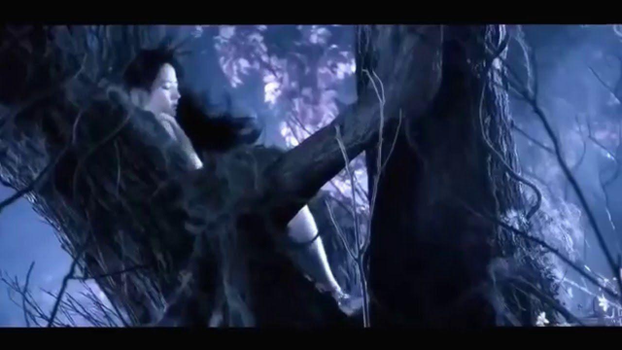 Ma Nữ   phim hông kong mới nhất 2015-2016  NGô Kinh_Lưu Diệc Phi