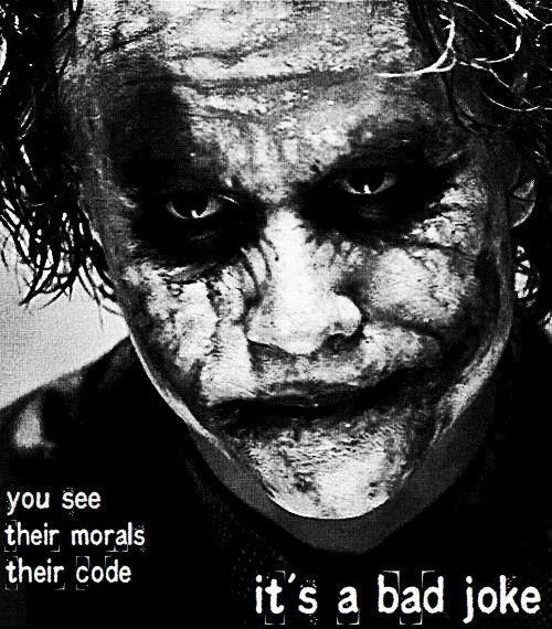 Dark Knight Joker Quotes Imagefiltr Via Relatably Com Joker