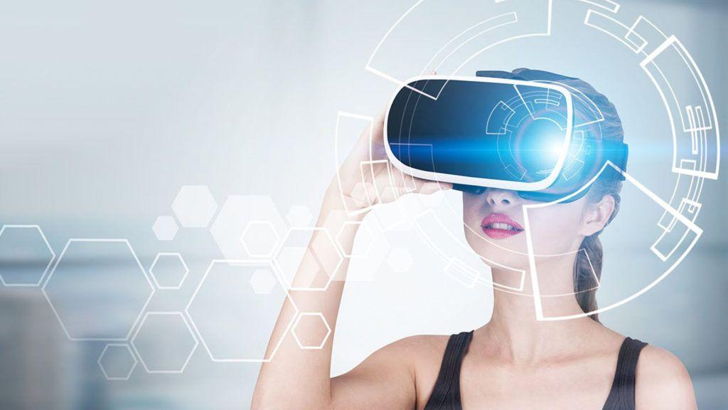 Defiance Etfs Announces Launch Of Defiance Future Tech Etf Medical Technology Development Virtual Reality