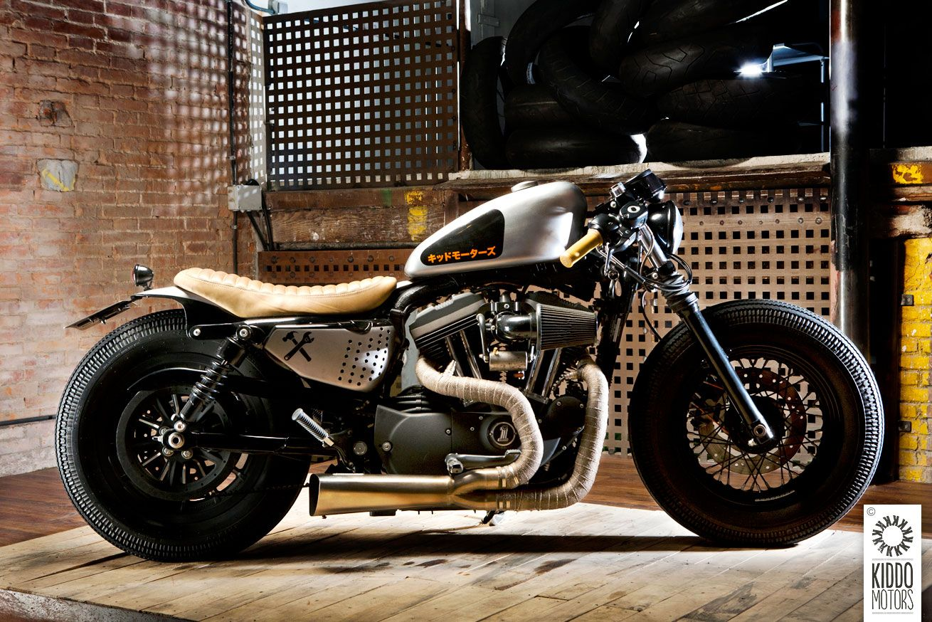 166 Best Images About Harley Davidson On Pinterest