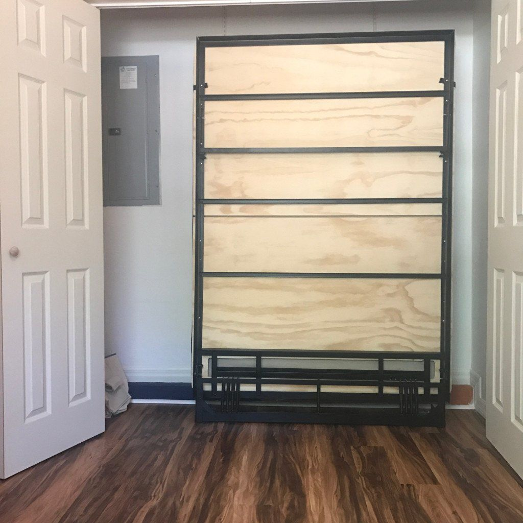 Murphy Door Bed Frame Door Bed Frame Modern Murphy Beds Door Bed
