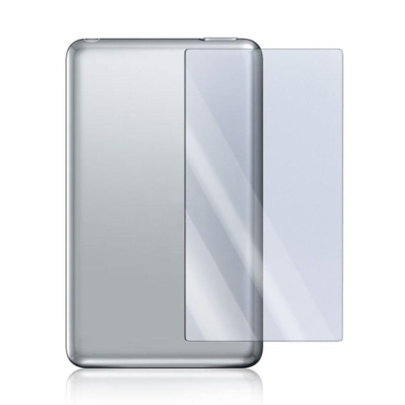 INSTEN Reusable Screen Protector for Apple iPod Classic