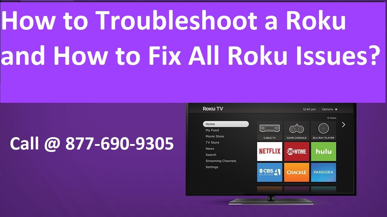 Roku is a very popular streaming player comes with many
