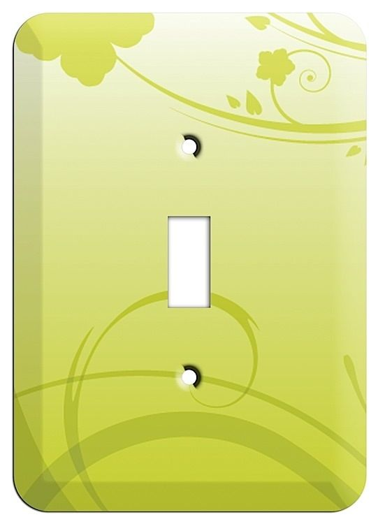 Artistic Switchplates - AP-2 Cover Plates #AP-2-1T