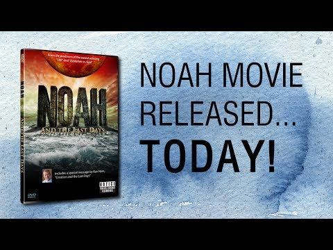 Noah Movie HD Official Full Version NOTE This Is From Ray Comfort Living Waters