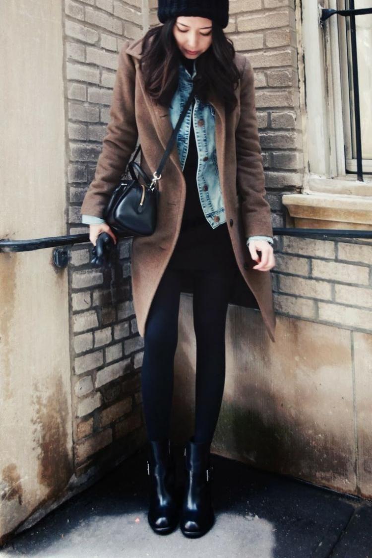 Ultra chic et très tendance, la veste en jean femme est un grand classique  de notre dressing ! Indémodable et glamour, elle nous permet de nous sentir  bien