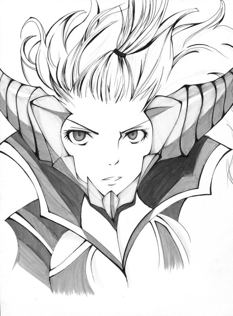 Resultado De Imagen De Mirajane Satan Soul Sitri Fairy Tail Pictures Demon Drawings Drawings Many magicians find sitri to be a very useful demon. pinterest