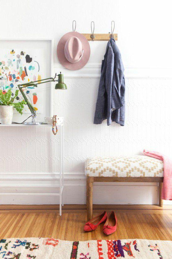 Comment sauver d\u0027espace avec les meubles gain de place? - comment organiser son appartement
