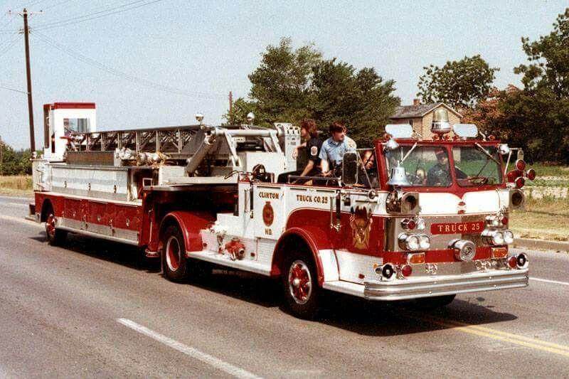 Baden Fire Department Car Show