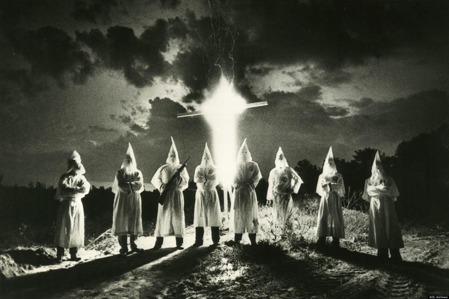Image result for cargo cult kkk