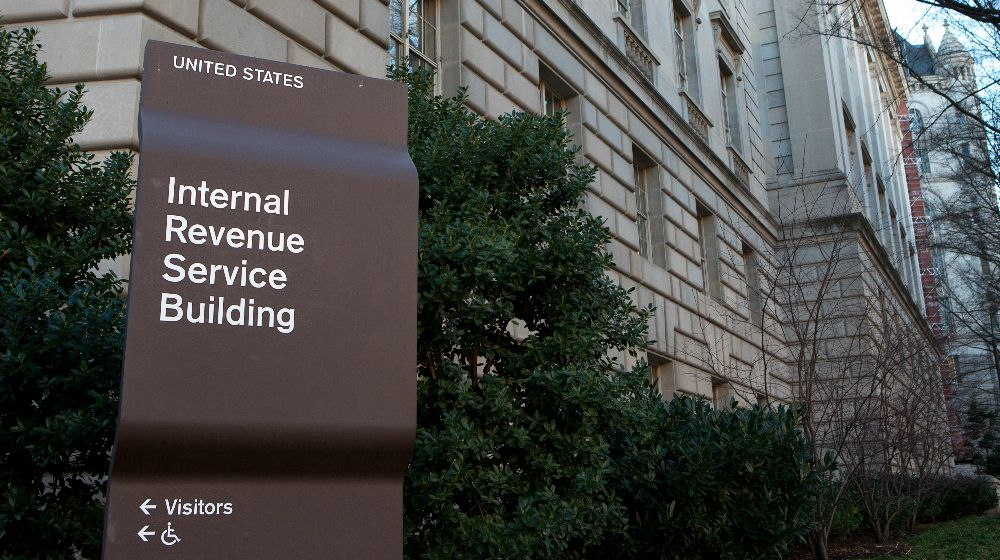 Beware of These 20 Top Tax Scams of All Time Irs
