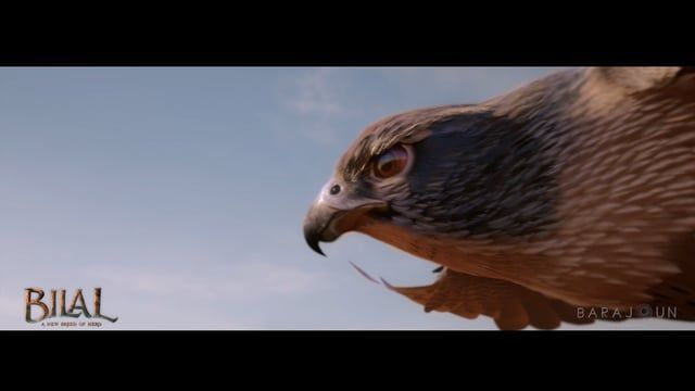 Falcon In Bilal Movie Is One Of The Most Complex Character In