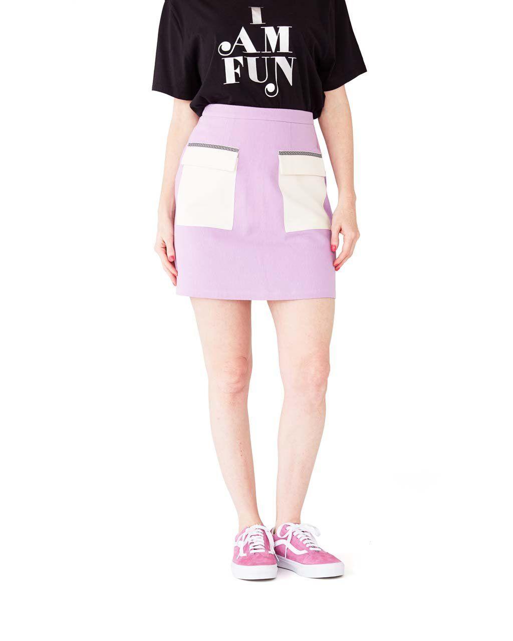 8970fd7a0108cd lavender mini skirt Mini Skirts