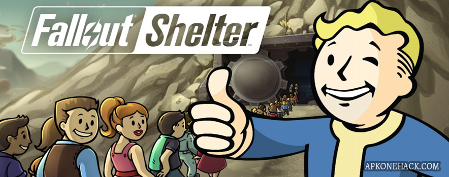 Fallout Shelter is an Simulation Game for android Download