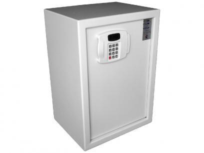 Cofre Eletrônico 46L Novare - Império 540 ED com as melhores condições você encontra no Magazine Jsantos. Confira!