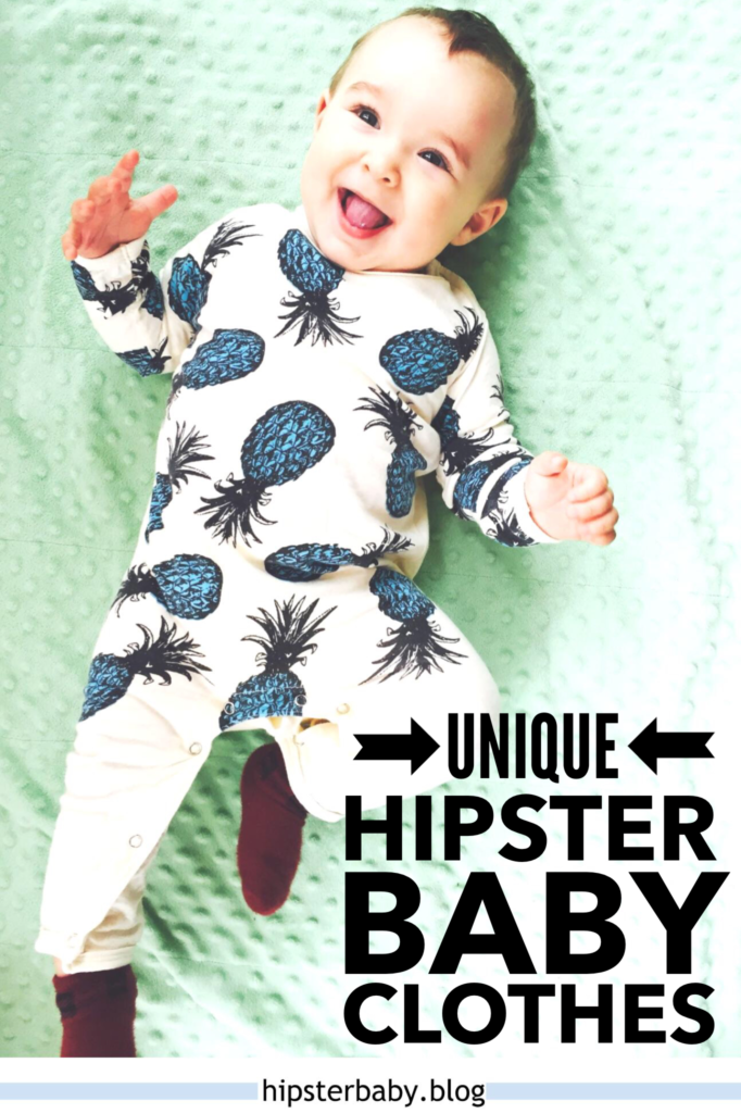 Dress Your Little Hipster Are You Looking For Unique Funky And