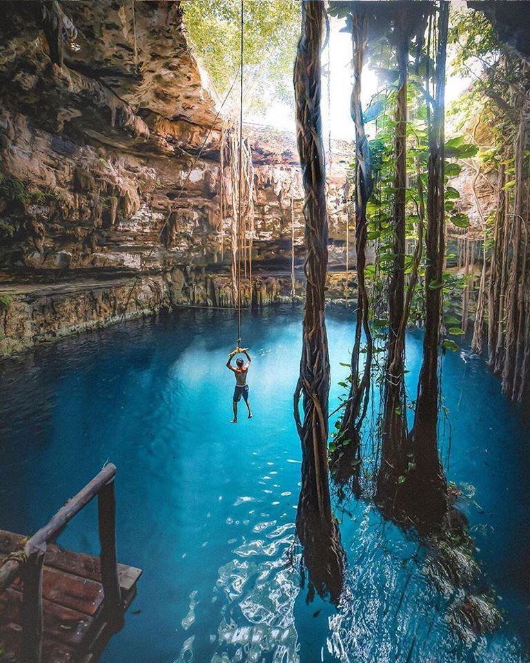 Guide de voyage de vacances: 9 meilleures choses à faire dans le Yucatan, Mexique   – Beauty in everything