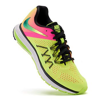 the best attitude 80cd6 69adf Nike Zoom Winflo 3 Women s Running Shoes