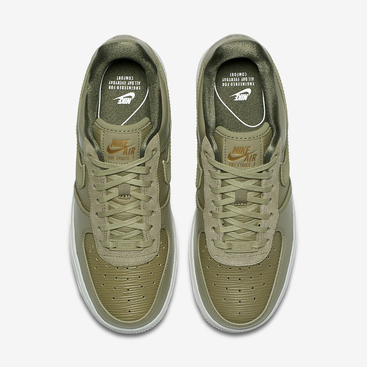 competitive price 6a612 51fb0 Nike Air Force 1 07 LX Womens Shoe