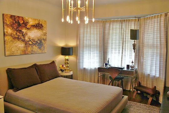 Ken's Breakfast in Bed Bedroom My Bedroom Retreat Contest