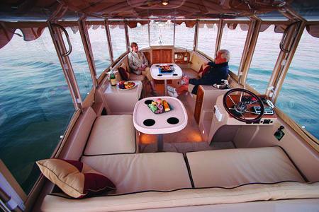 Duffy Boats Ociate Of Says