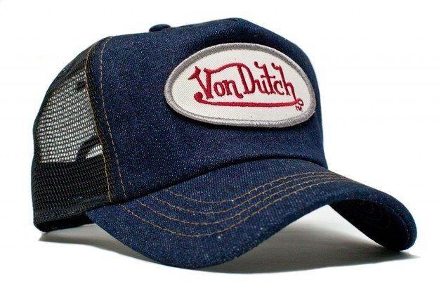 f0276c3429d Trucker hats