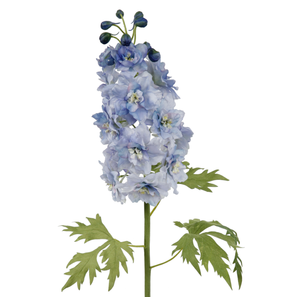 Blue Delphinium Artificial Indoor Garden Pinterest Blue