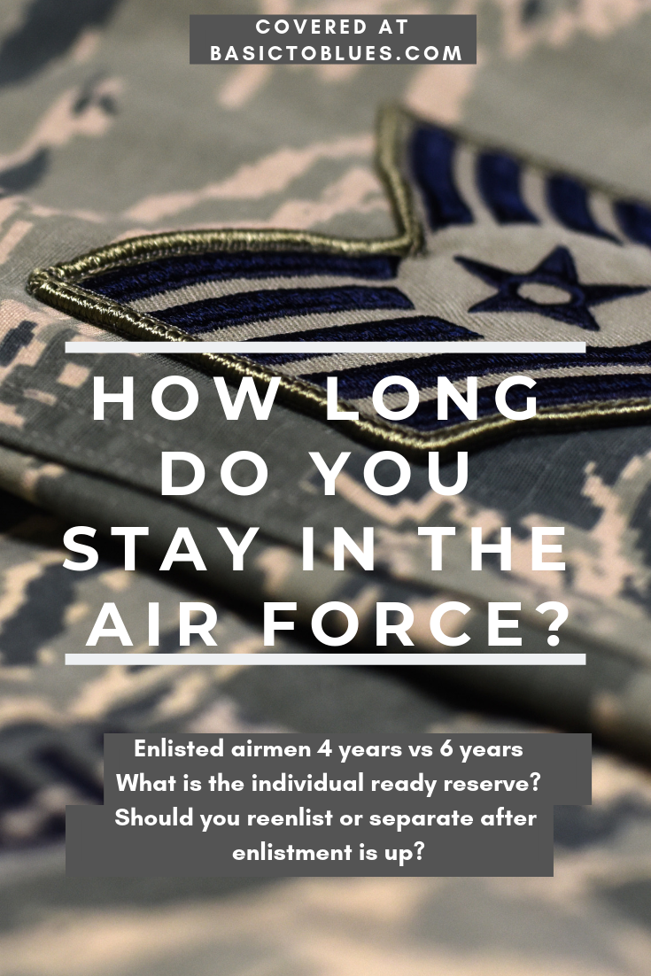 How Long Do You Stay In The Air Force Air force jobs