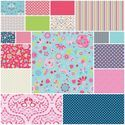 Flutterberry Fat Quarter Bundle
