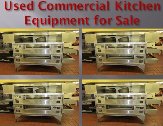 Used Commercial Kitchen Equipment for Sale | Commercial ...