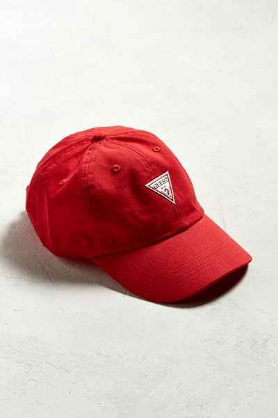 0b400b644 GUESS Baseball Hat | Urban Outfitters in 2019 | Hats, Baseball hats ...