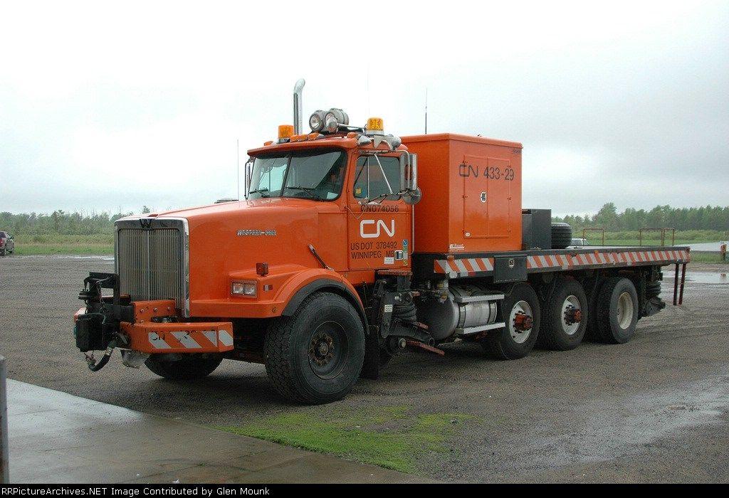 Cn 074056 43329 1994 western star car mover may 31