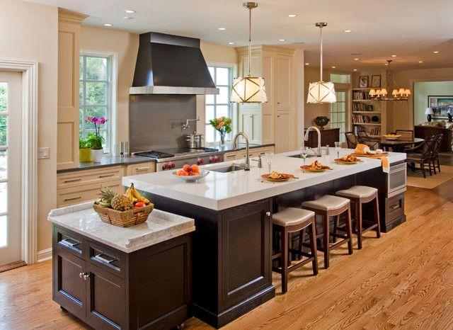 Kosher Kitchen Design Layout