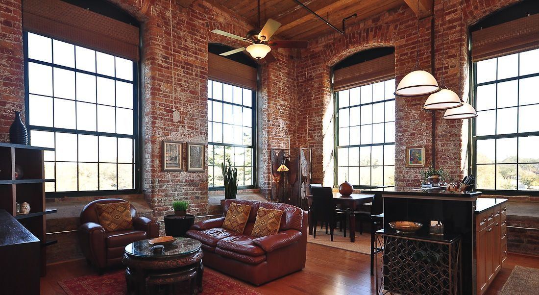 Loft Apartment In Greenville Sc South Carolina In 2018