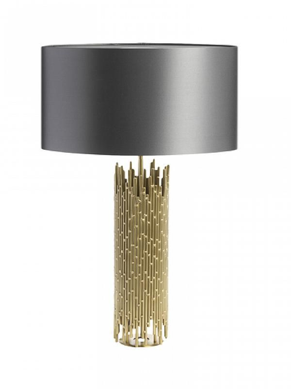 """Lampe de table """"Deco"""" par CTO Lighting / Deco Table Lamp by CTO Lighti…"""