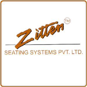 Zitten Seating Systems 5.0