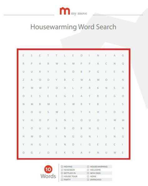 Free+Housewarming+Games+Printables | Housewarming party ...