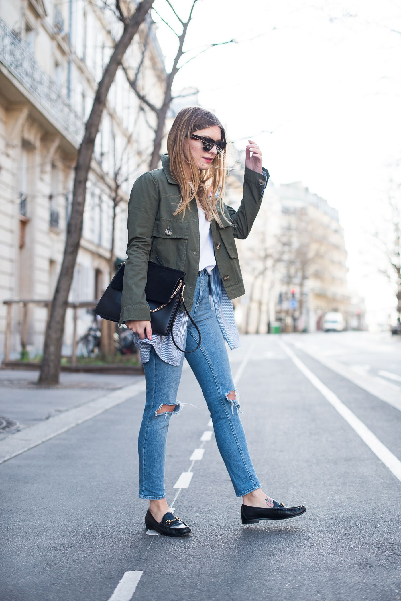 Paris FW casual look – Hoard of Trends - Personal Style & Fashion Blog / Modeblog aus Berlin | @andwhatelse