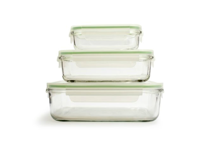 10 Easy Pieces Food Storage Containers Glass Storage Containers