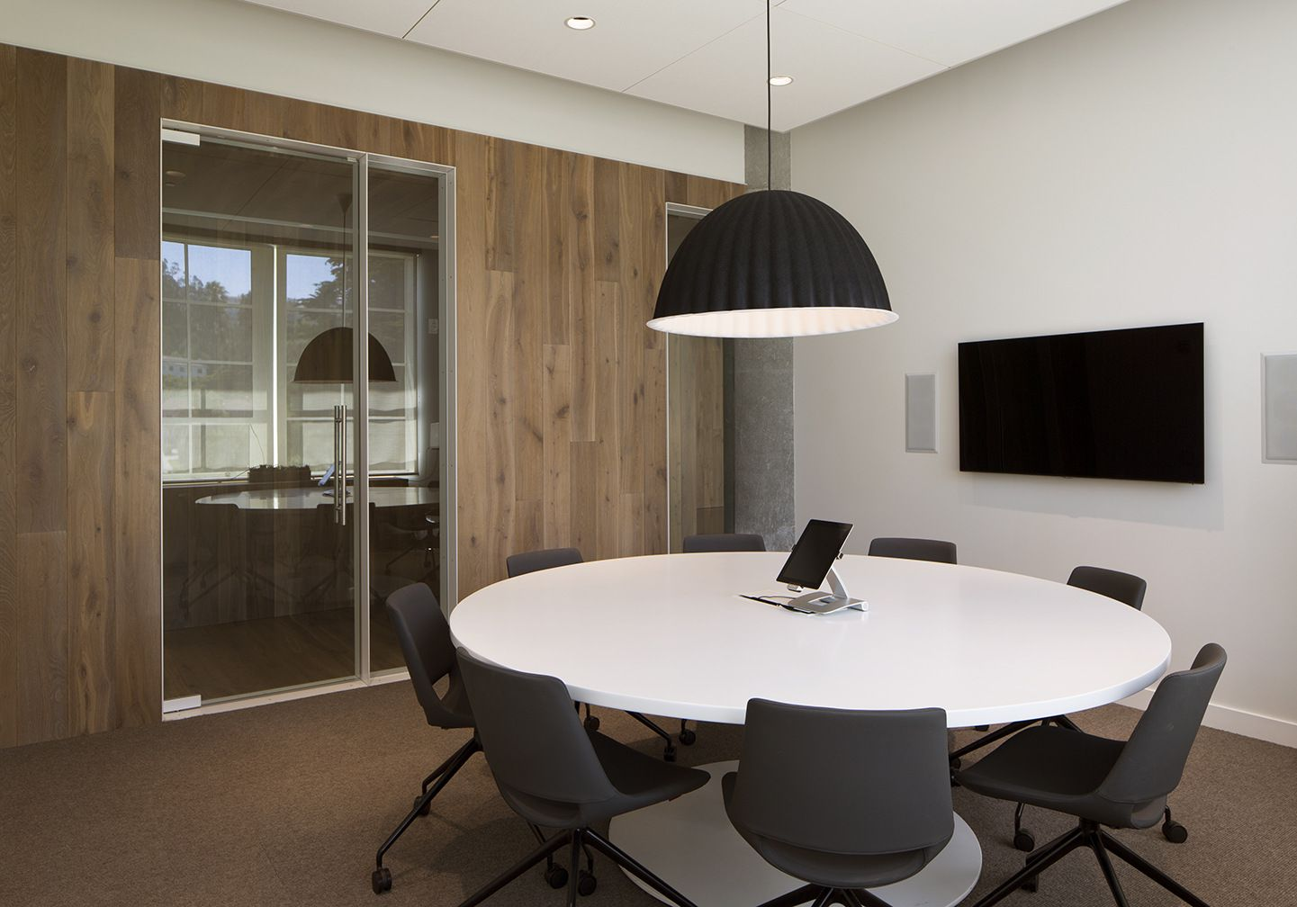 Office Tour: Venture Capital Firm – San Francisco Offices