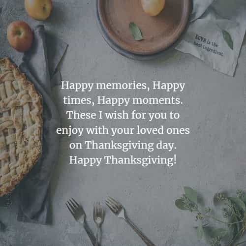 46 Thanksgiving quotes that'll inspire you to be thankful