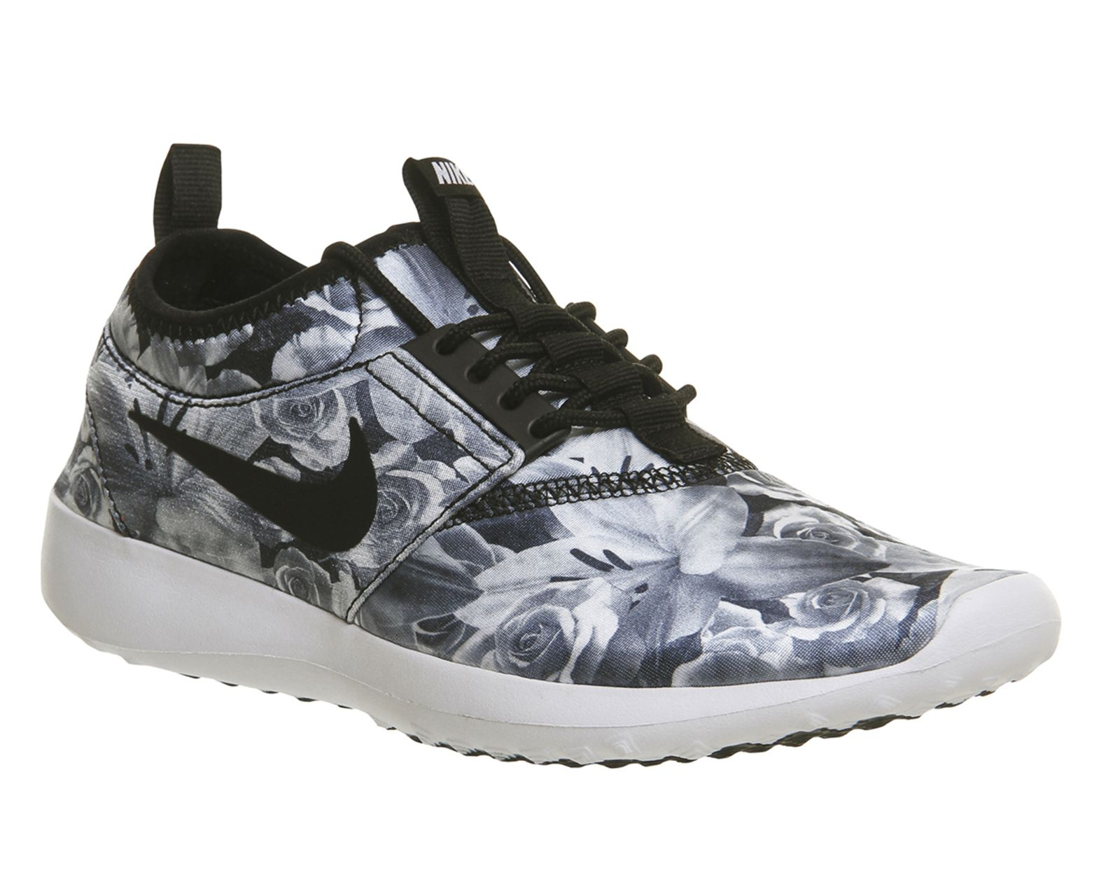 buy popular 31109 4e0a7 ... ireland buy black white floral w nike juvenate from office. f2371 e1f17