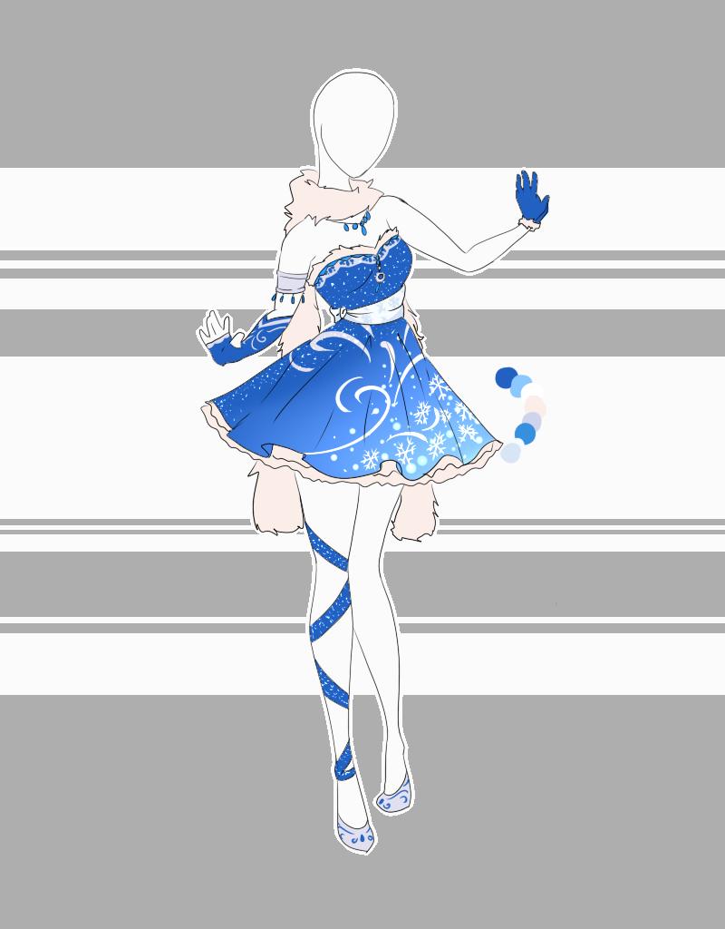 .::Outfit Adoptable 31(CLOSED)::. by Scarlett-Knight.deviantart.com on @DeviantArt