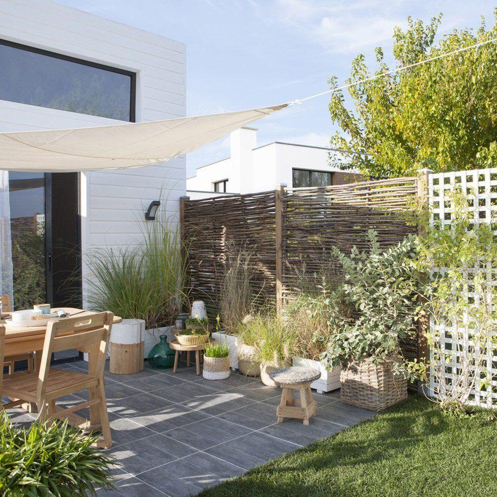 100 Génial Suggestions Vis A Vis Jardin